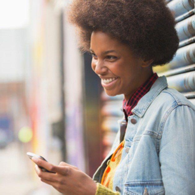 Afro dating på nätet
