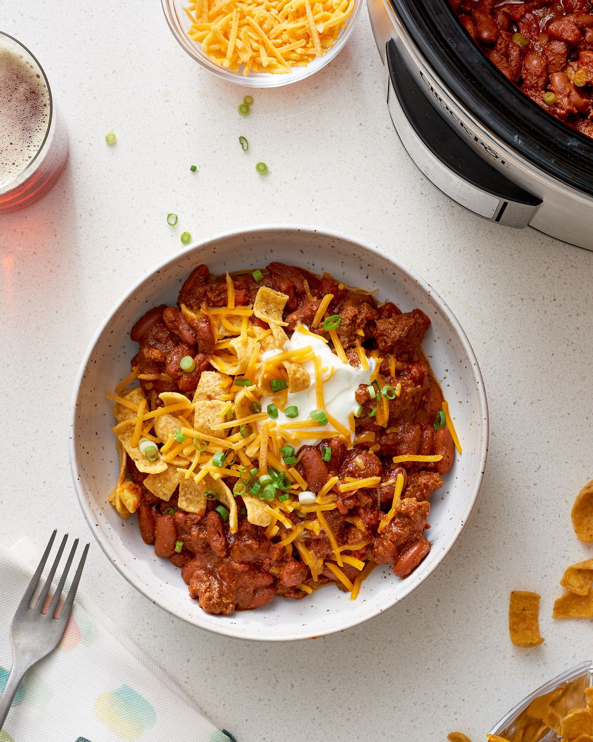 40 Fall Slow Cooker Recipes: 10 Fall Classics To Make In The Slow Cooker (With Images