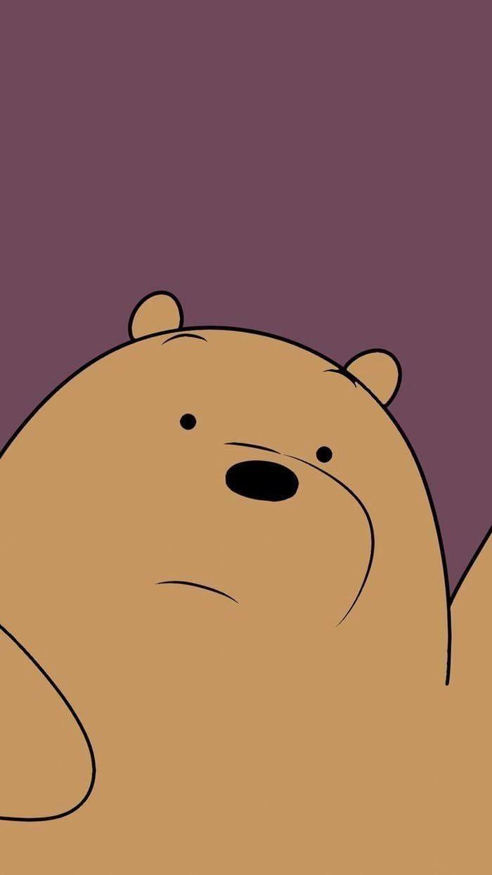 55+ ảnh n�n điện thoại cute dành cho fan của We Bare Bears - BlogAnChoi