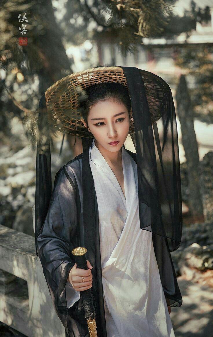 Pin von Nevenka auf Seducing Hanfu / China | Pinterest