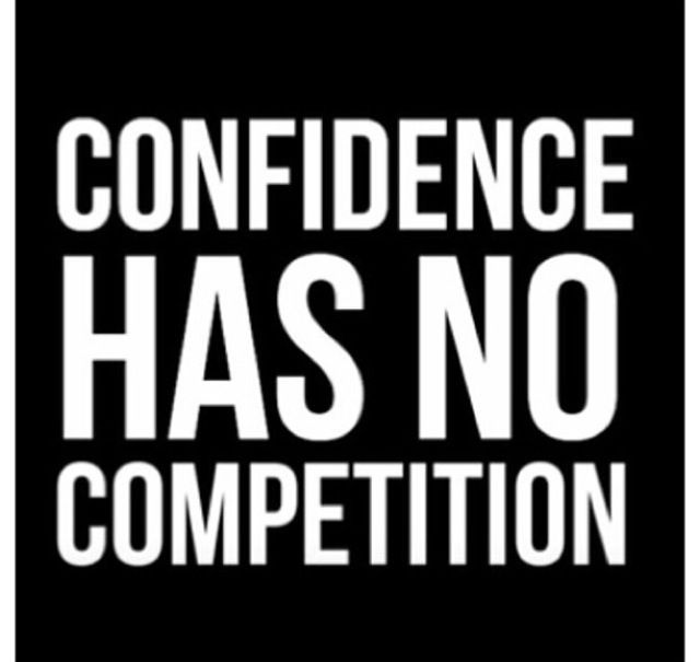 Confidence has NO petition