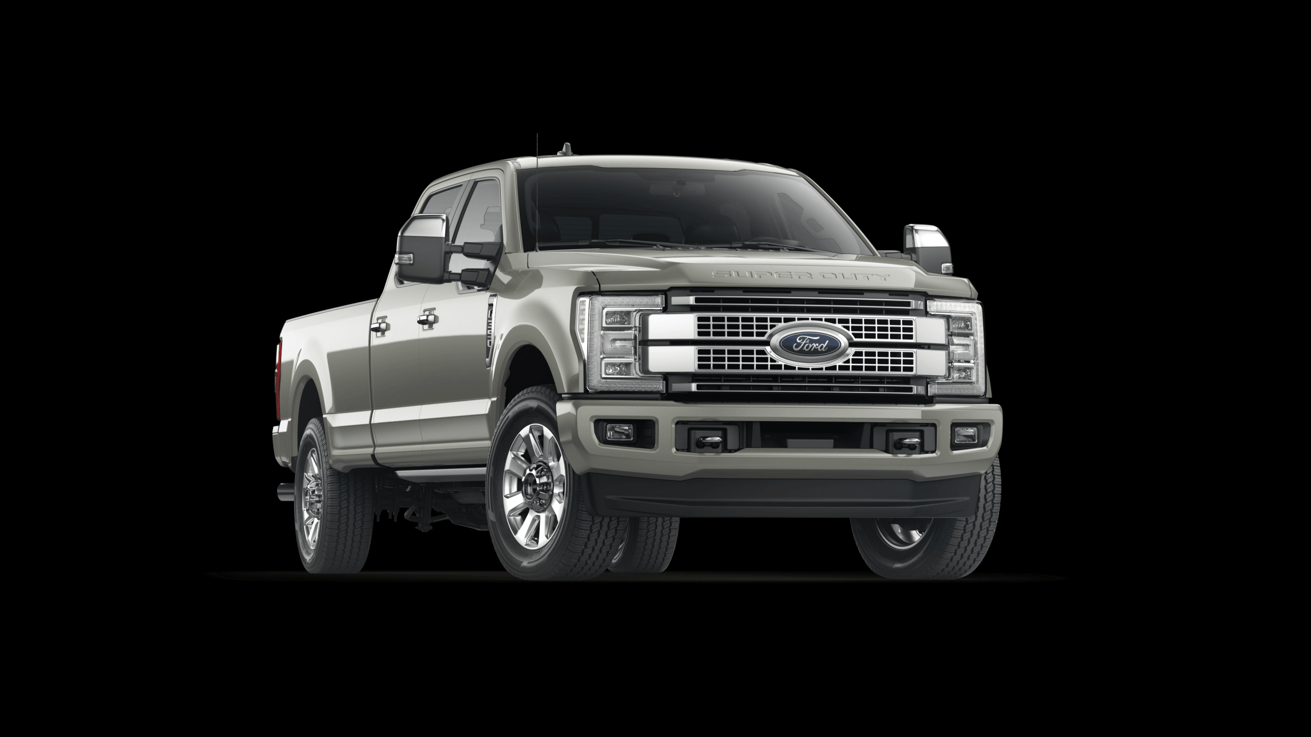 2021 Ford F250 Diesel Rumored Announced History