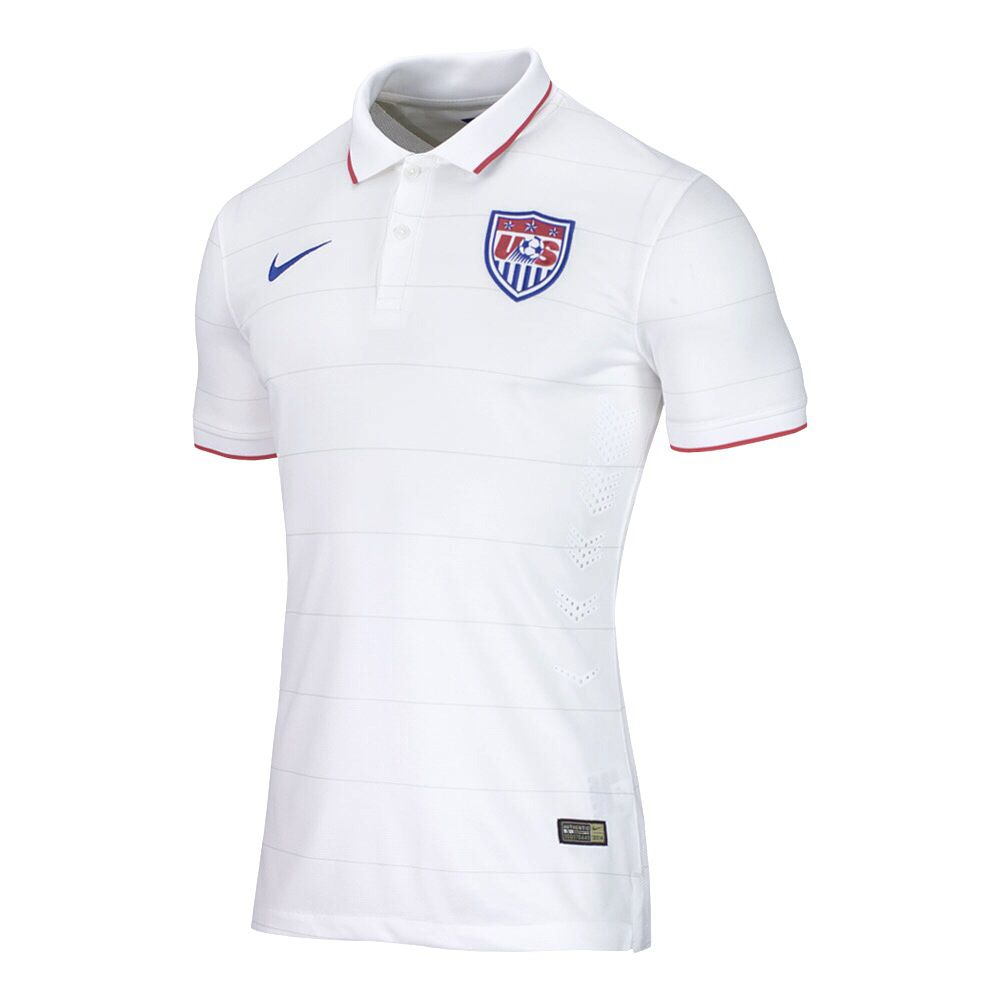 Usa Soccer Team Jersey By Nike With Drirelease And Recycled Poliester Cool Tech Fashion And Sustentable Womens Jersey Soccer Shirts Nike Men