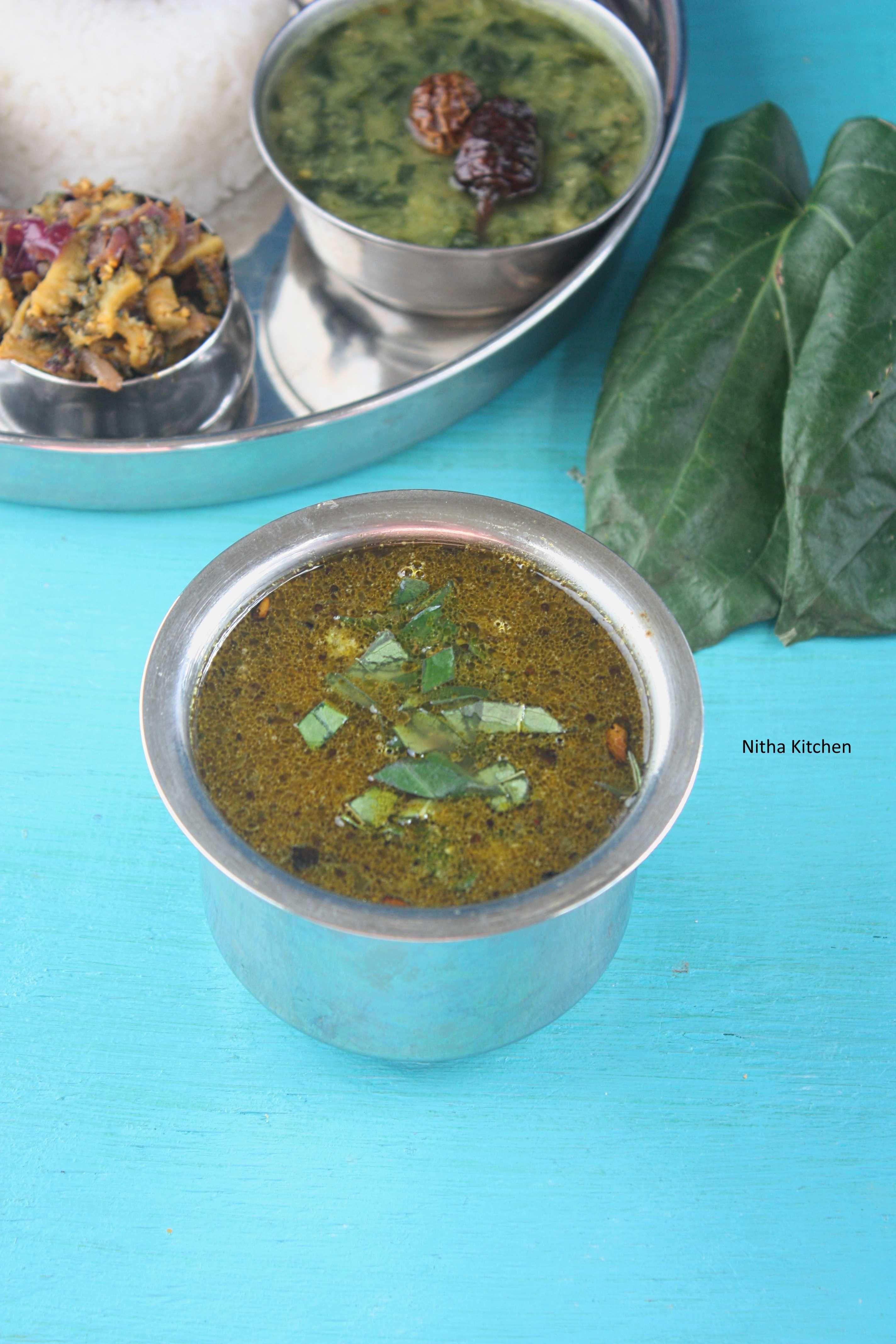 Gongura Pappu | Paruppu Pulicha Keerai Masiyal | Dal Spinach Recipe ...