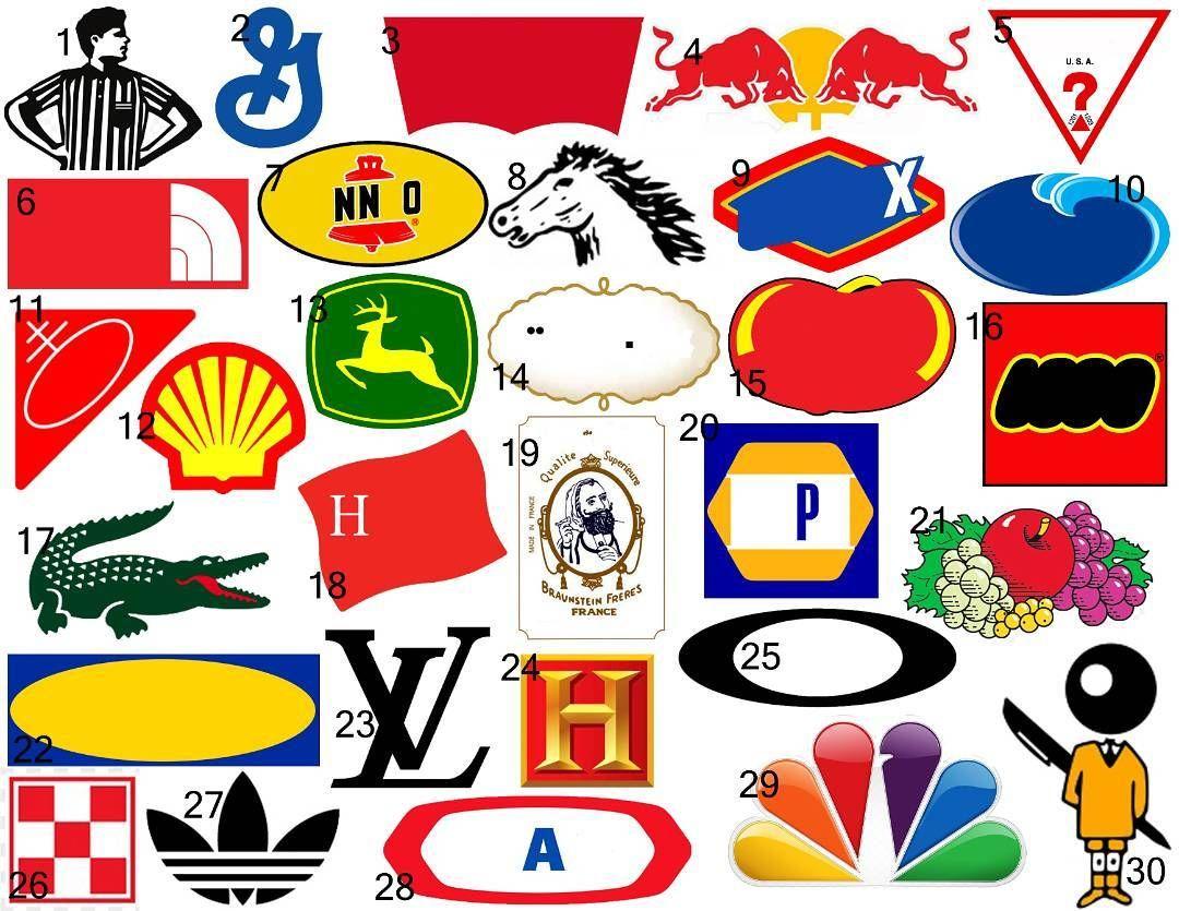 Marketing to Children... logo, Name logo, Bell logo