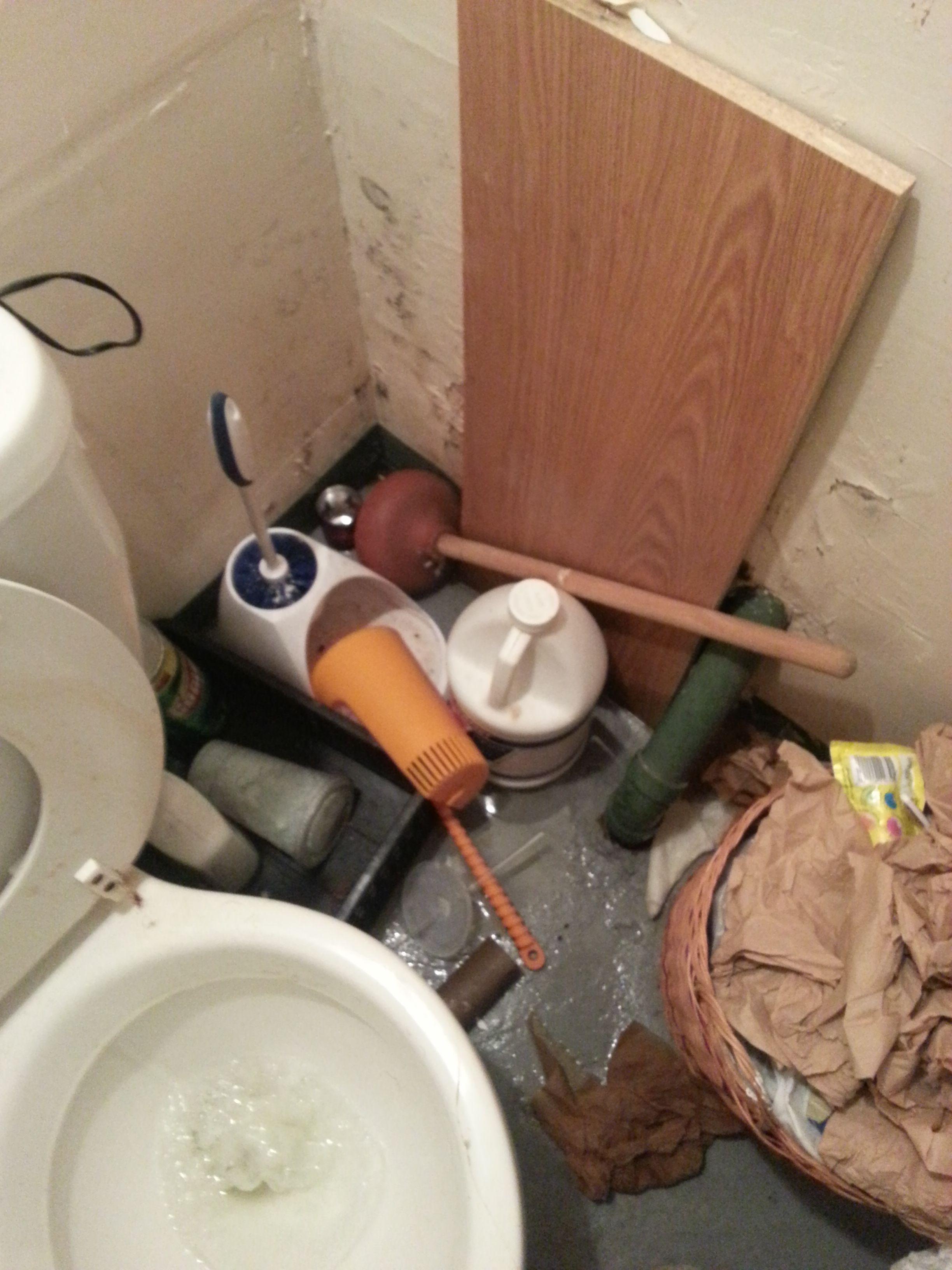Picture 4 of hopeful restroom remodel