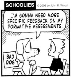 Formative Assessment Process  Assessment In The St Century
