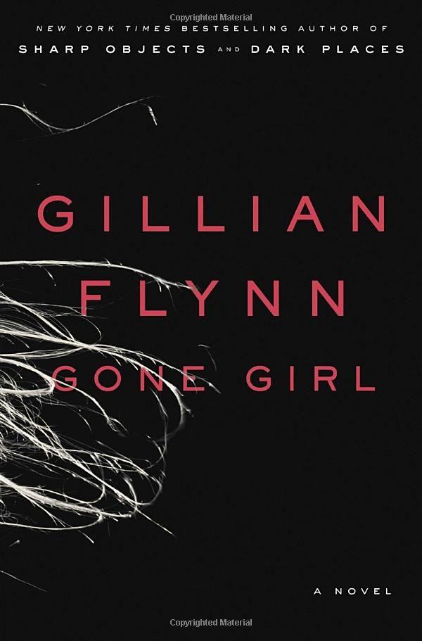 Gone Girl: A Novel: Gillian Flynn: