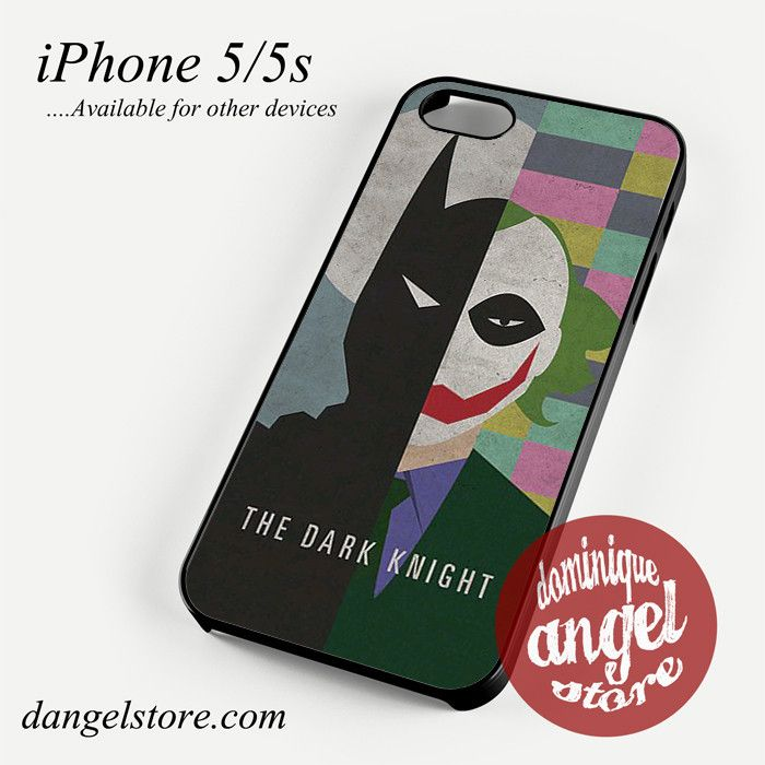 Movie Poster The Dark Night Phone case for iPhone 4/4s/5/5c/5s/6/6s/6 plus