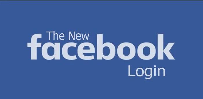 The New Facebook Login Facebook For Developers Facebook Account Sign Up Tecteem Facebook Platform Facebook Guidelines Facebook Mobile App