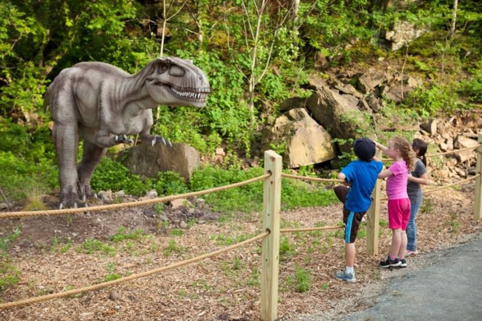 Take Your TV-Loving Kids to These Fun Spots