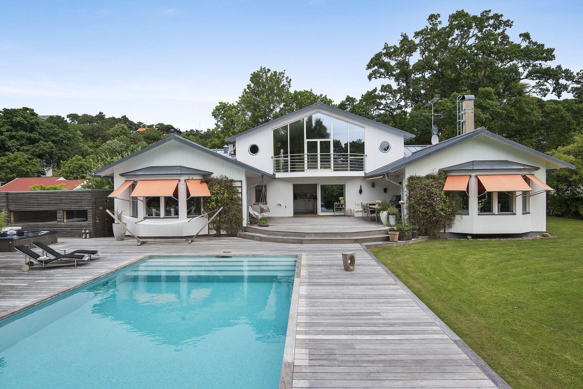 svensk elstandard villa