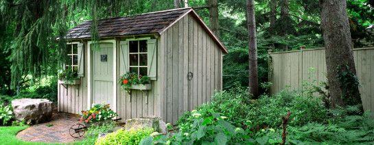 Gartenhäuser & Gartenhütten Gartenhaus, Gartenhaus