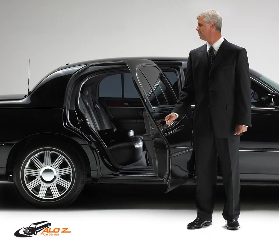 Car Service Limousine Black Car Service Airport Car Service
