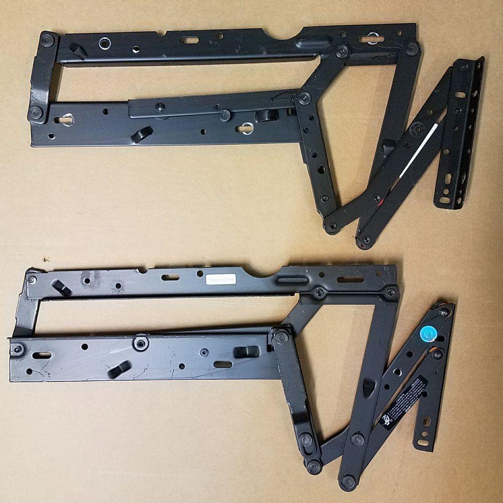 Power Lift Chair Recliner Mechanism 1341 Arms Furniture Leggett Platt Parts Unbranded Carpinteria Hierro
