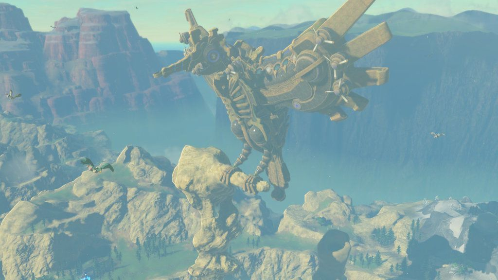 Pin On Legend Of Zelda 6