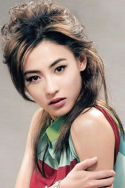 Opinion you cecilia cheung latest erotic matchless