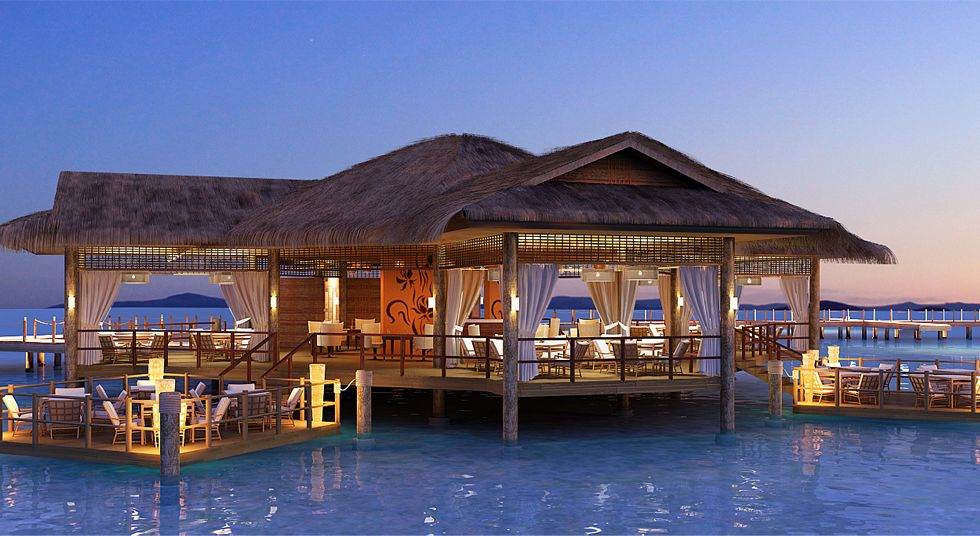 I Would Love To Relax Here Abana Island Resort Cebu Philippines