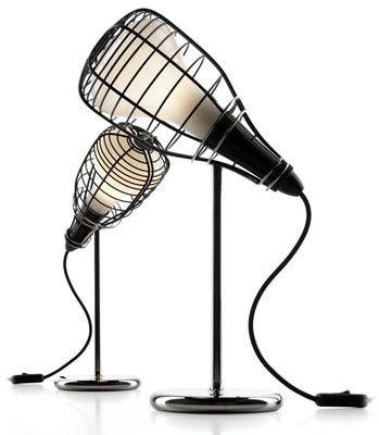 Foscarini Diesel Cage Mic Table Lamp