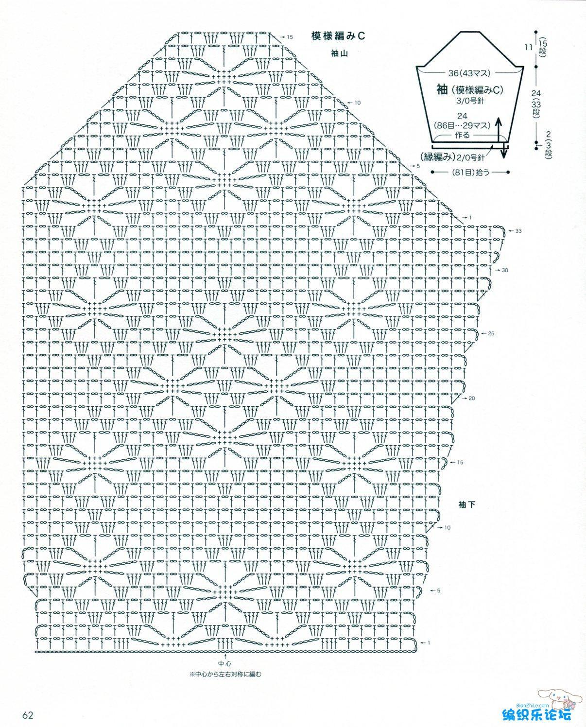 Pin by kerensa carles on tejido | Pinterest | Crochet