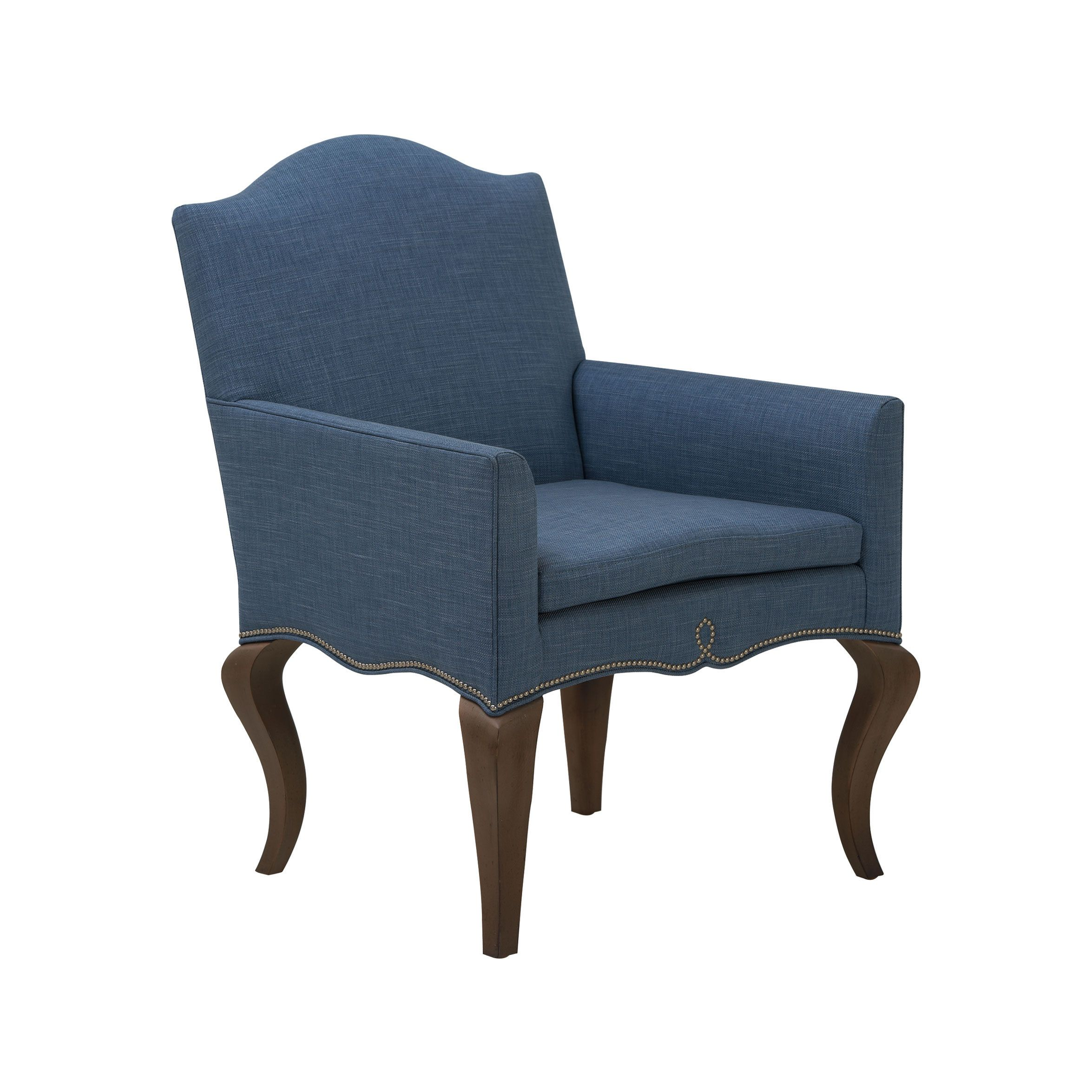 Barden Chair Ethan Allen Us Living Room Chairs Chair Accent