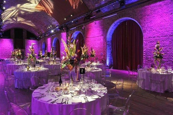28 of the best London wedding venues for city couples ...
