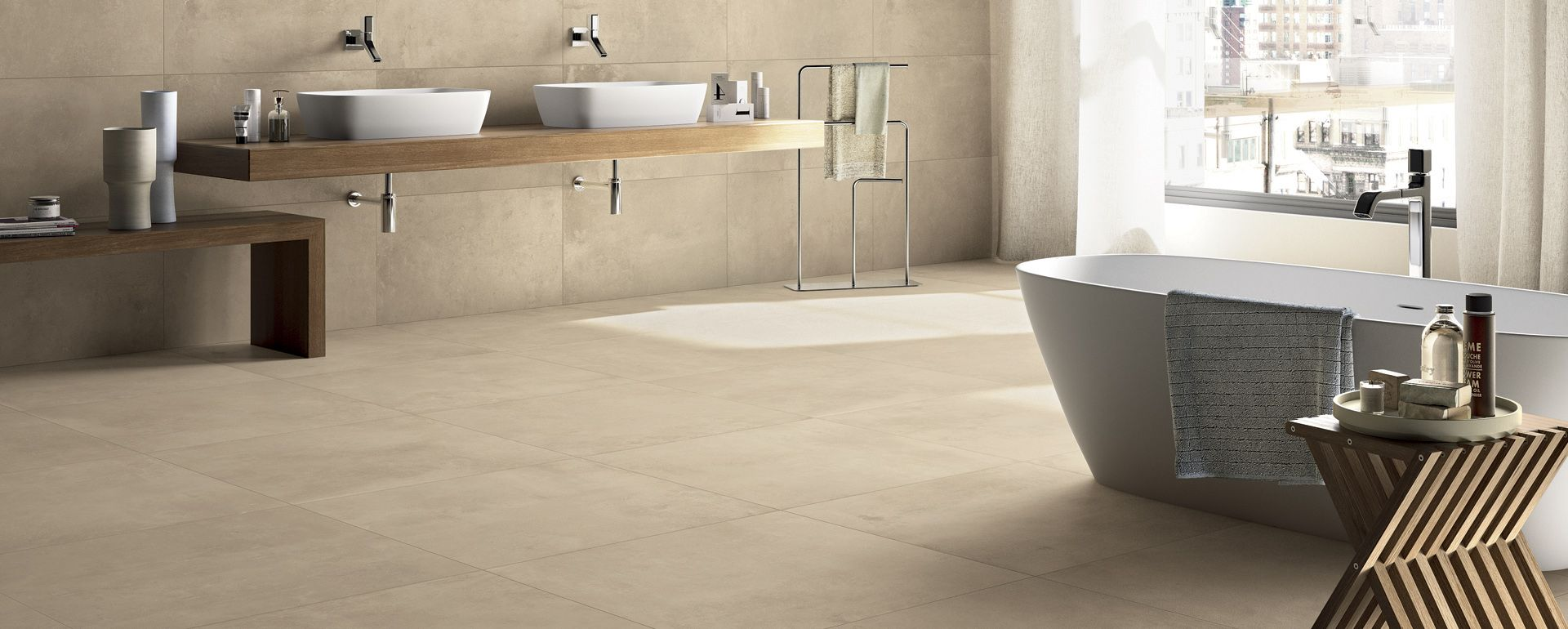 Arizona Tile Porcelain Ceramic And Quartz Cleaning Recommendations Beige Tile Bathroom White Marble Bathrooms Stone Tile Bathroom
