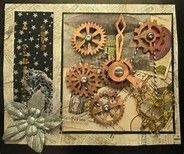 Steampunk Birthday Cards - Bing Images
