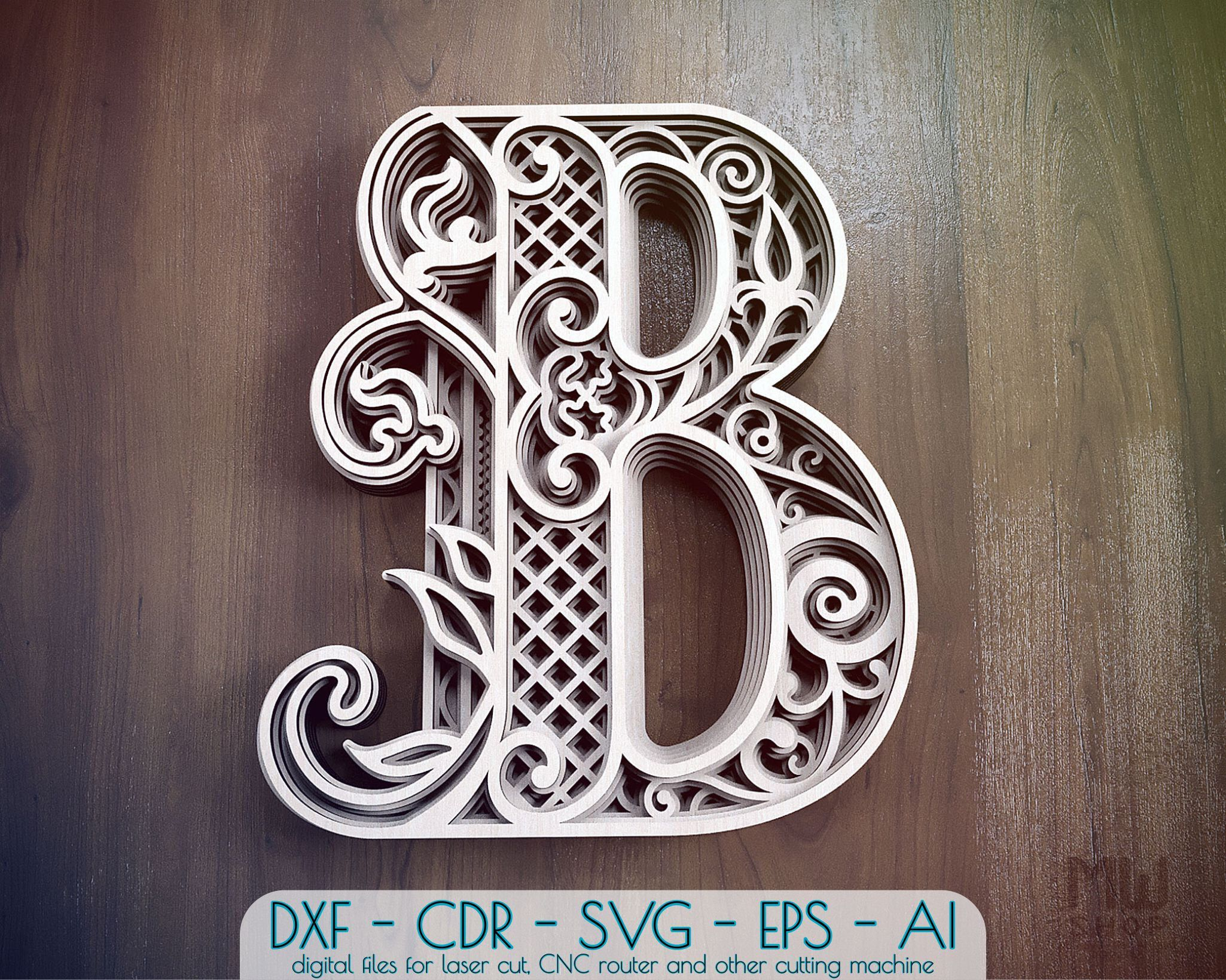 Download Pin on Beautiful letters