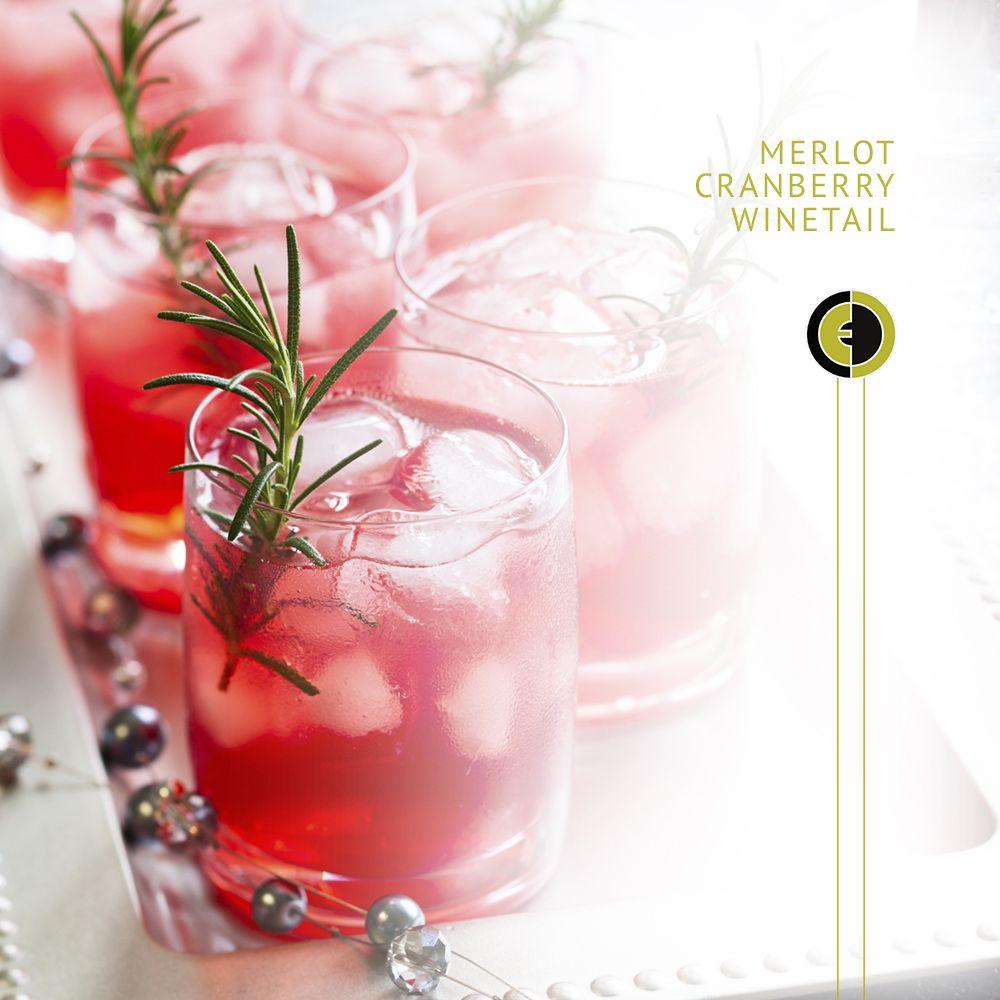Holiday Cranberry Cocktails Recipe Cranberry Cocktail Cranberry Wine Wine Cocktail Recipes