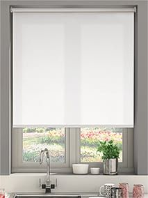 Valencia Simplicity White Thumbnail Image   Traditional Home Office    Pinterest   Blinds Online, Blackout Blinds And Ranges