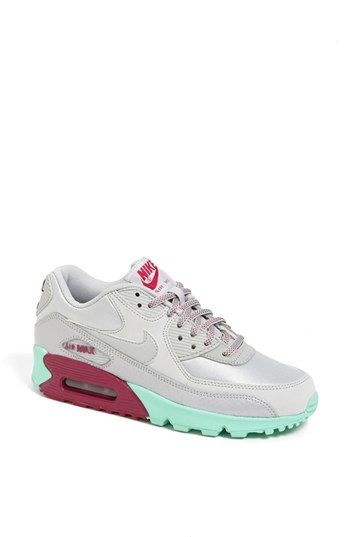 I WANT! Nike 'Air Max 90' Sneaker (Women) available at #Nordstrom