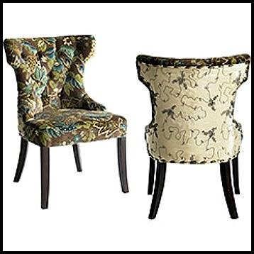 Peacock Chairs From Pier One Like Them But Can T Seem To Make