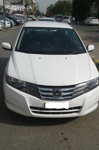 Honda City Model 2011 Automatic Transmission 1 3 Car For Sale In Lahore Brand Honda Year 2011 Fuel Petrol Km Honda City Honda Accord Ex Honda Accord Coupe