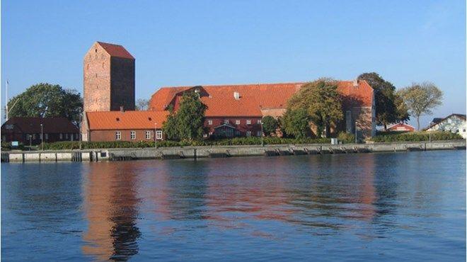 Ny formidling klar på Fæstningen - Slagelse Kommune