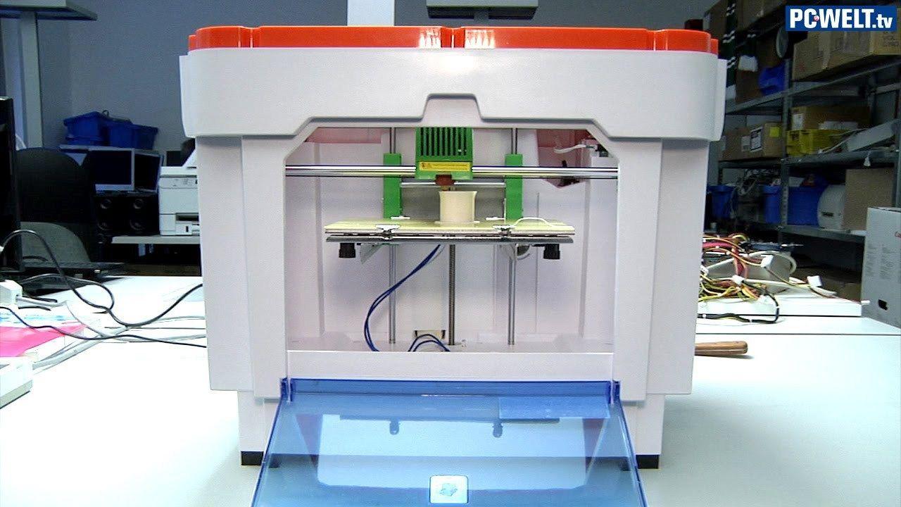 Freesculpt EX1 bei Amazon kaufen Das 3DDrucker nicht