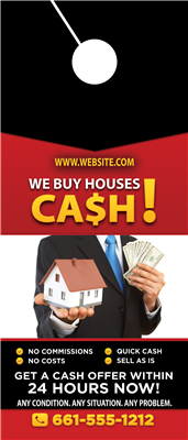 Door hanger real estate investing we buy houses cash door door hanger real estate investing we buy houses cash colourmoves