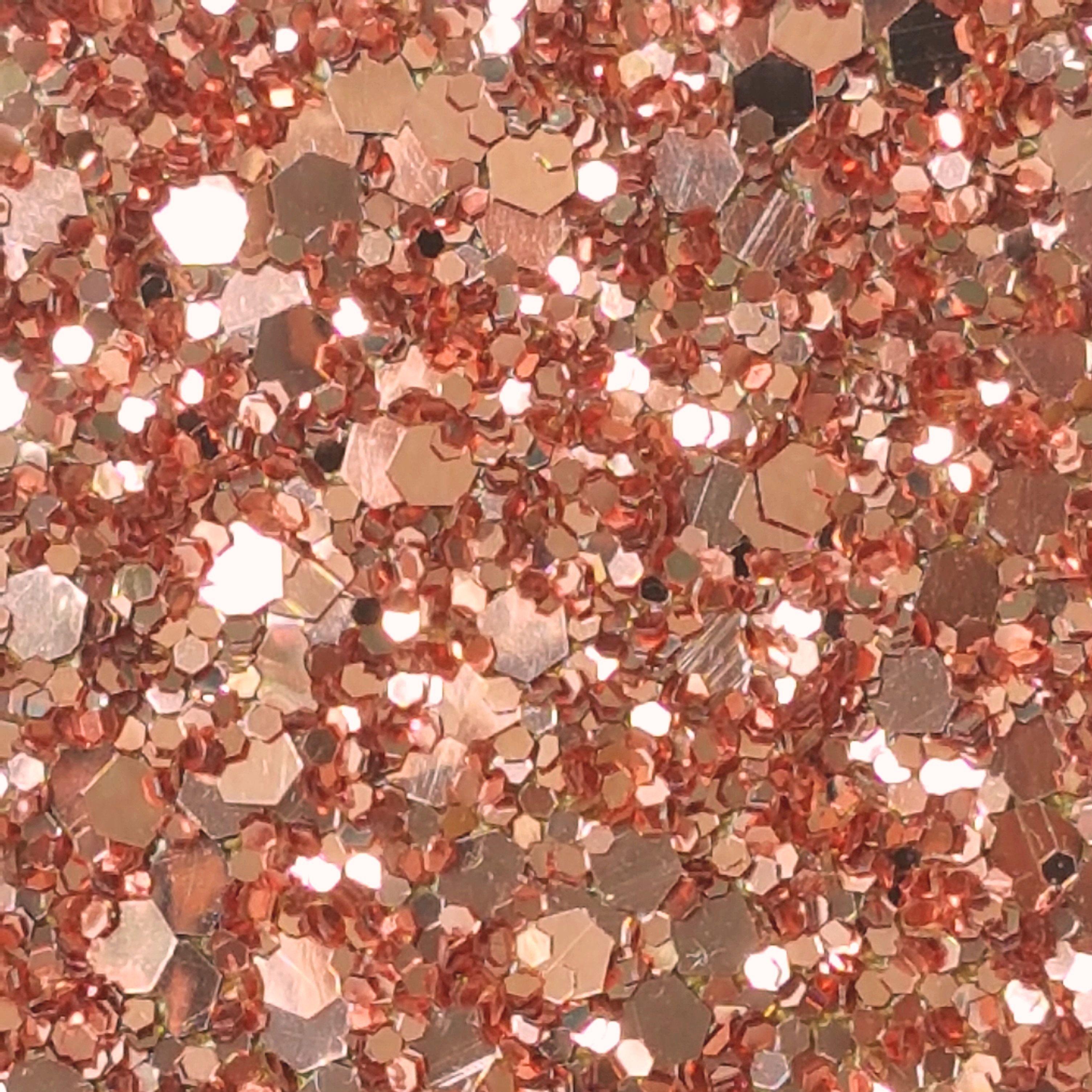 Diamond Sparkle Glitter Rose Gold Wallpaper Gold Glitter