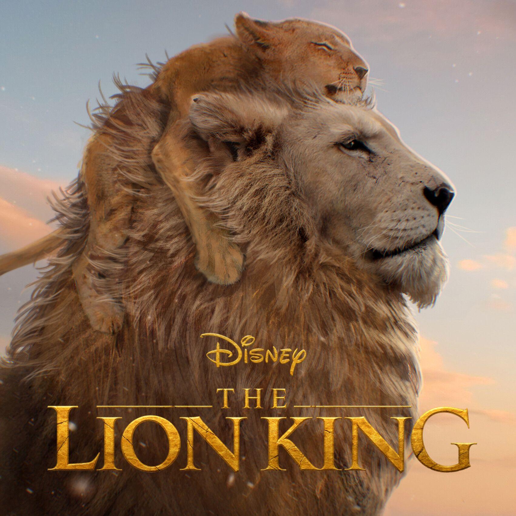 The Lion King 2019 Disney By Karl Lindberg Lion King Lion Lion King 3
