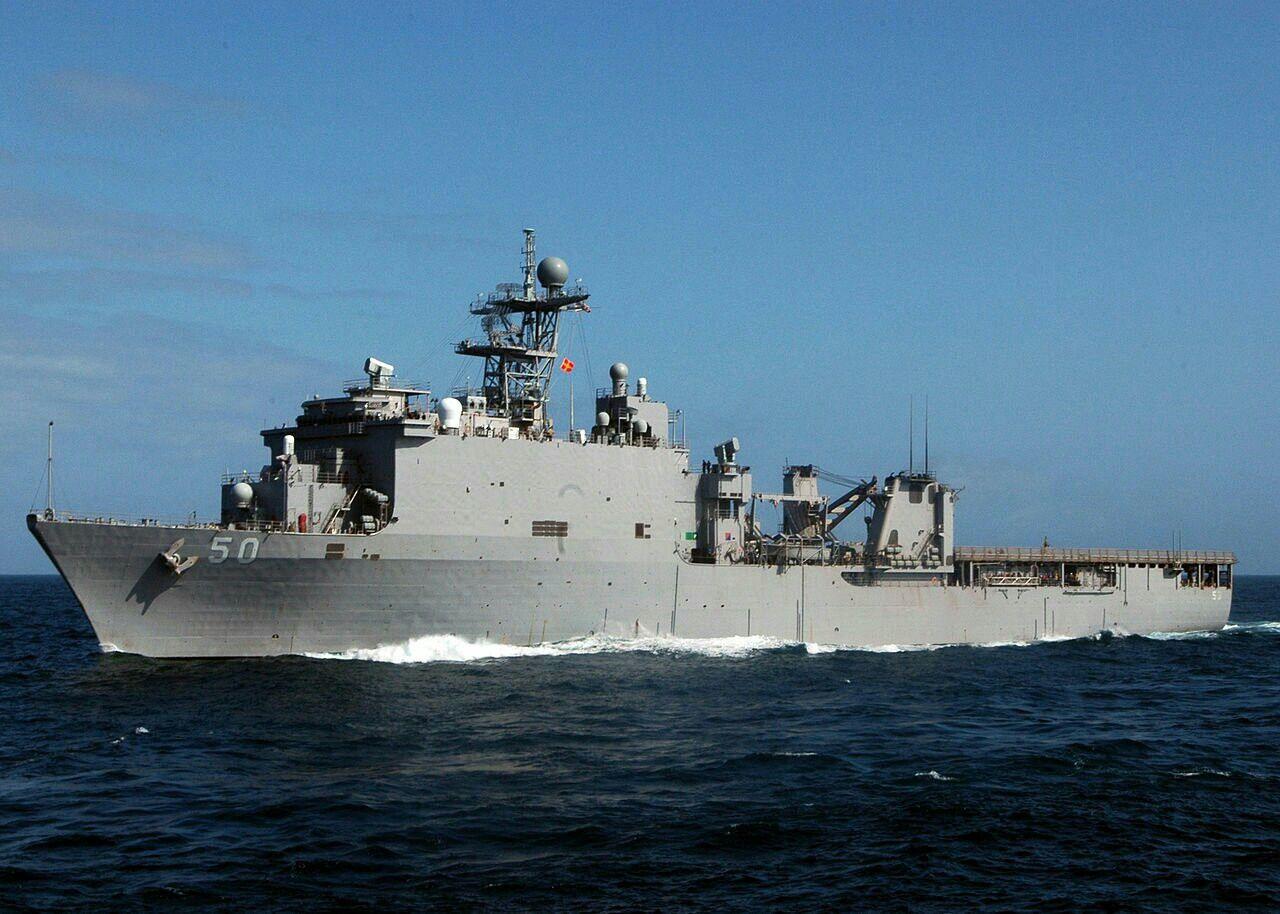 Épinglé sur United States Navy Vessels
