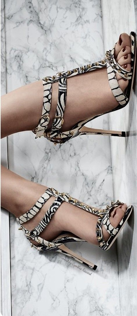 Von Franziska Pin Bernreuther DamenHochhackige Auf ShoesSchuhe n0vym8wNO