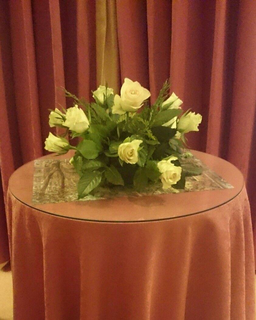 Floral Foam Arrangement KK 31/1/17