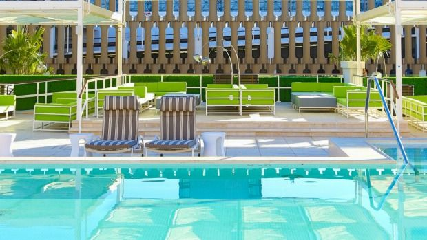 Vegas Hotel Offers Comfort And Style At A Bargain Price Vegas