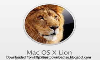 Best Download Iso: Mac OS X Lion (10 7)  Iso Free Download