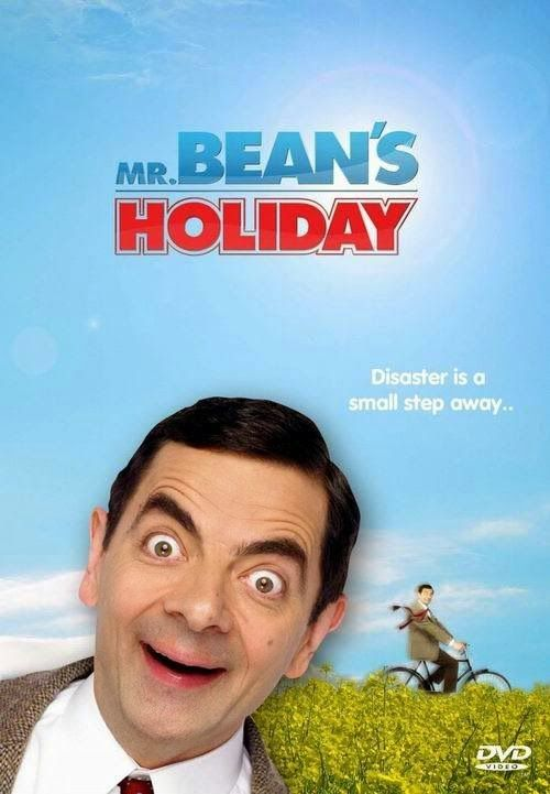 small mr bean movies