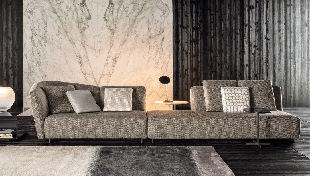 sofa seymour of minotti bergers interieurs bergers interieurs