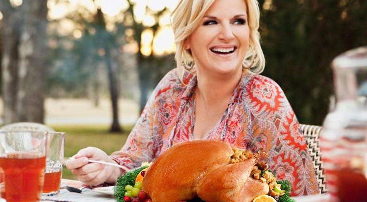 Photo of Trisha Yearwood's Turkey Recipe