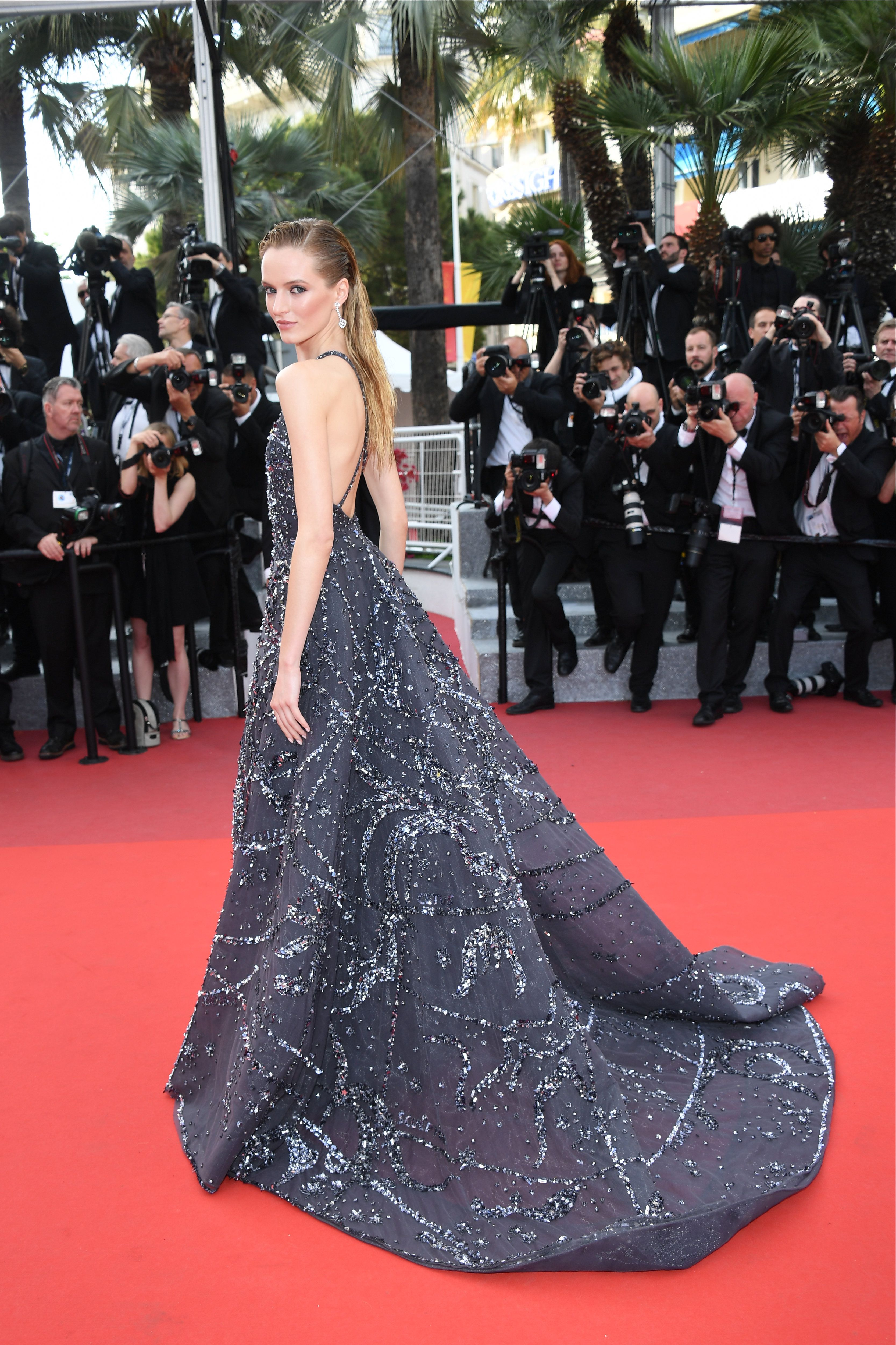 a4c63f3bc4 The Best Celeb Looks from the Cannes Red Carpet