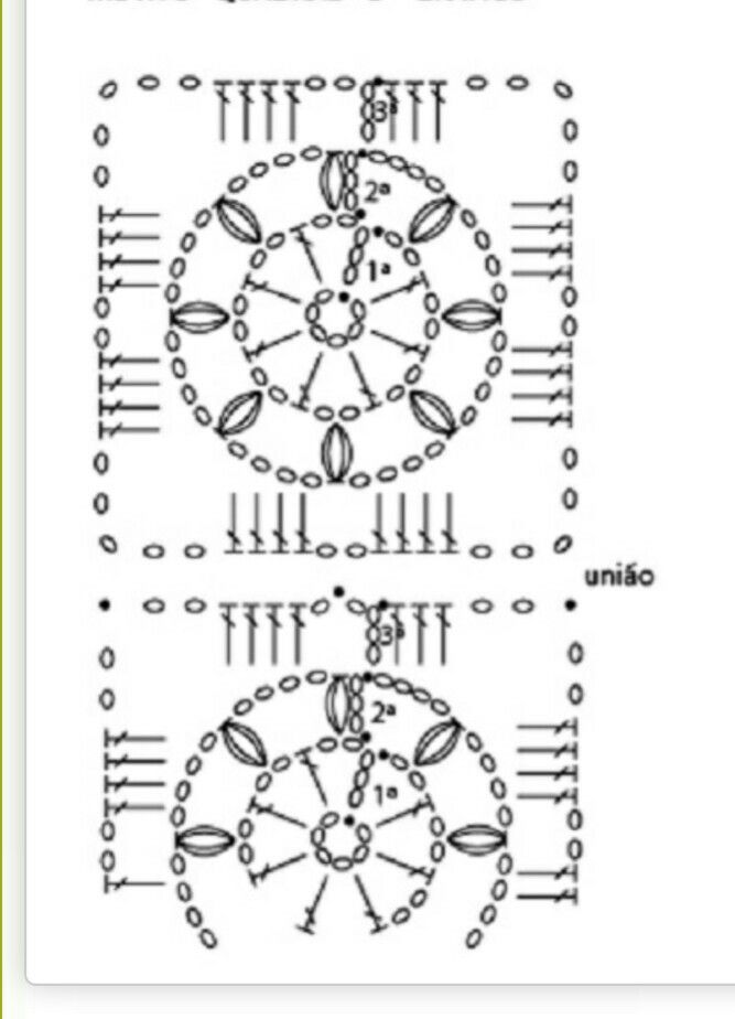 Pin de Daniela Ventura en Crochet patrones | Pinterest | Crochet ...