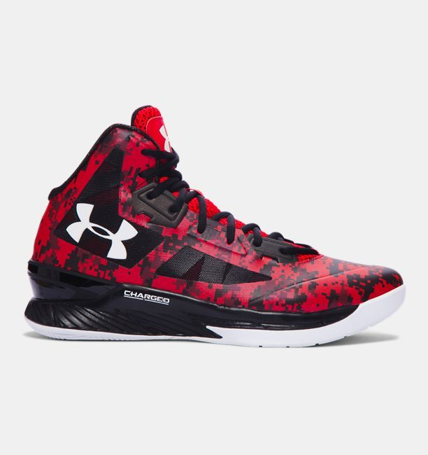 Men's UA Lightning 3 Basketball Shoes | Under Armour US